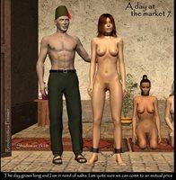 Bdsm slave market