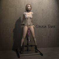 Forced orgasm tower