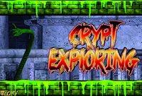 Crypt Explorer - 1
