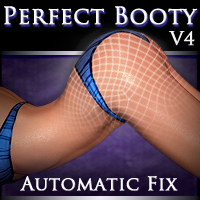 Perfect Booty V4 - Automatic Fix