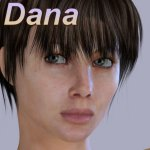 DeepSpace3D's Dana for V4