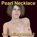 DeepSpace3D's Pearl Necklace for MoneyShotz 2