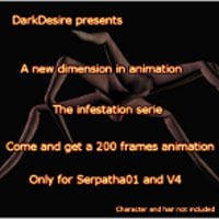 Darkdesire's Infestation 01