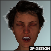 SFD's Lustful Expressions for M5/V5
