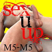 Farconville's Sex U Up for M5-M5