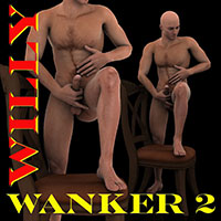 Farconville's Willy Wanker 2 for Michael 4
