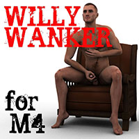 Farconville's Willy Wanker for Michael 4