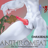 Darkseal's AnthroMeat