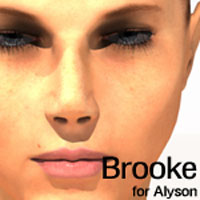 Darkseal's Brooke for Alyson
