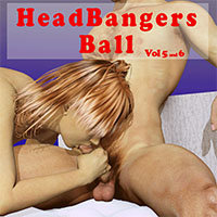 Darkseal's HeadBangers Ball Vol 5 and 6