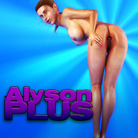 Darkseal's Alyson PLUS