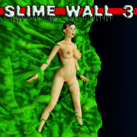 Darkseal's Slime Wall 3 for V4
