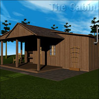 Richabri's The Cabin Set