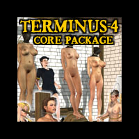 "Davo's TERMINUS-4 ""Core Package"""