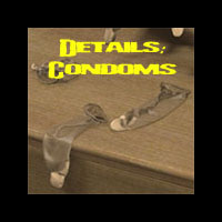 Poison's Details:Condoms