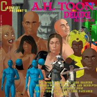 Crom131's A.H.Toon Deluxe Pro