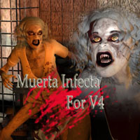Crom131's Muerta Infecta