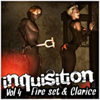 Powerage Inquisition 4