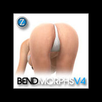 Zev0's Bend Morphs for V4