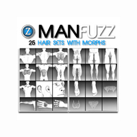 Zev0's ManFuzz Bundle for Genesis