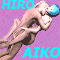 Stimuli's Missionary 1 Animated Poses for Aiko & Hiro