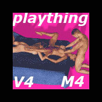Stimuli's Plaything for V4 and M4