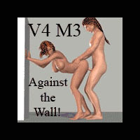 stimuli's V4 Against the Wall