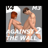 stimuli's V4 Against the Wall 2