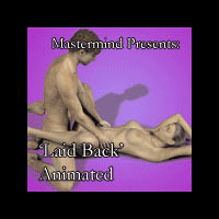 Mastermind's 'Laid Back' Animated Pose