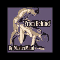 "MasterMinds's ""From Behind"" Animated Pose set for M4 and V4"