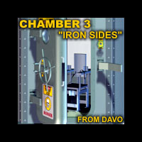 "Davo's Chamber 3: ""Iron Sides"""