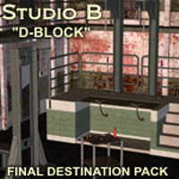 "Davo's D-Block ""Final Destination"" package"