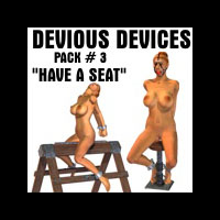 Davo's Devious Devices #3!