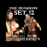 "Davo's Dungeon Set 12: ""Chain Gang - II"""