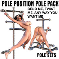 Davo's Pole Positions Pole Sets!