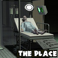"Davo's Pulp Noir Series ""The Place"""