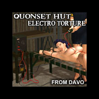 "Davo's Quonset Hut ""Electro Torture"" Pack"