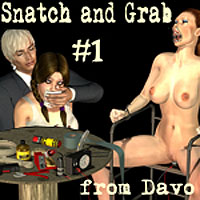 Davo's Snatch and Grab Kit #1