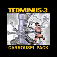 "Davo's TERMINUS-3 ""THE CARROUSEL PACK"""