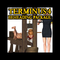 "Davo's TERMINUS-4 ""Beheading Package"""
