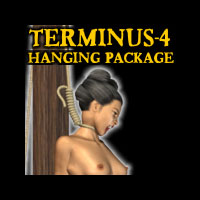 "Davo's TERMINUS-4 ""Hanging Package"""