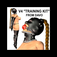 "Davo's V4 ""Training Kit"""