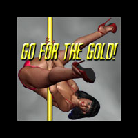 "DarkPoser's ""Go For The Gold!"""
