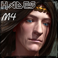 Henrika's Hades for M4H4