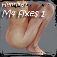 Henrika's M4 Fixes 1