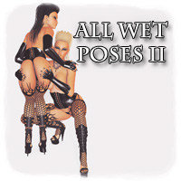 SynfulMindz' All Wet Poses II