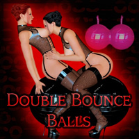 SynfulMindz' Double Bounce Balls