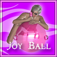 SynfulMindz' Joy Ball