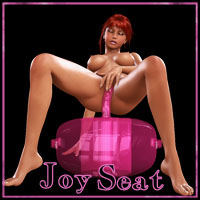 SynfulMindz' Joy Seat
