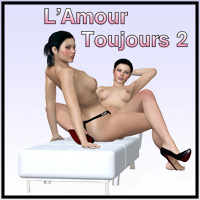 SynfulMindz' L'Amour Toujours II